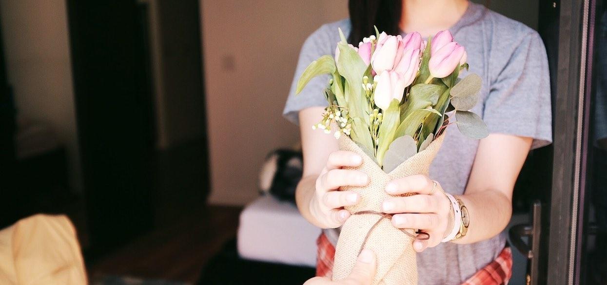 Kwiaty na Dzień Matki - jaki bukiet będzie najlepszy?