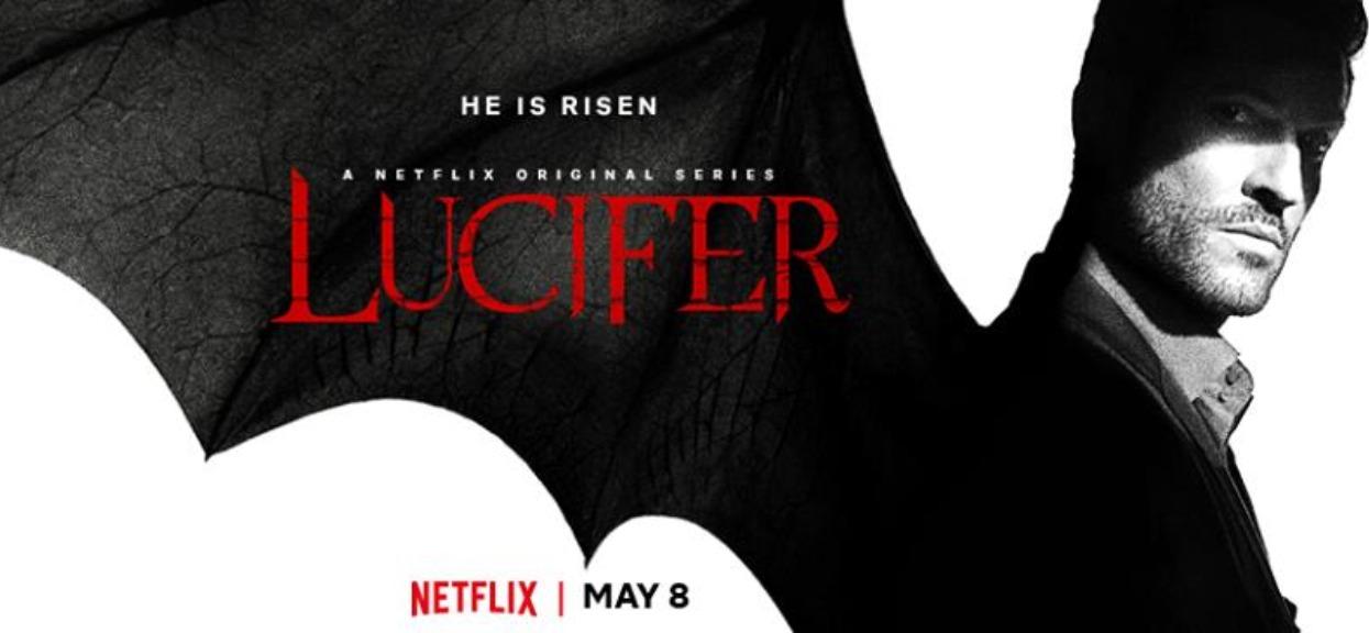 Kiedy premiera 4. sezonu Lucyfera? Netflix już go wypuścił