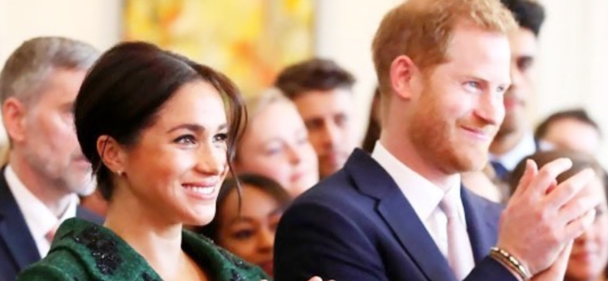 Meghan Markle przekazała zaskakującą wiadomość w urodziny księżniczki Charlotte