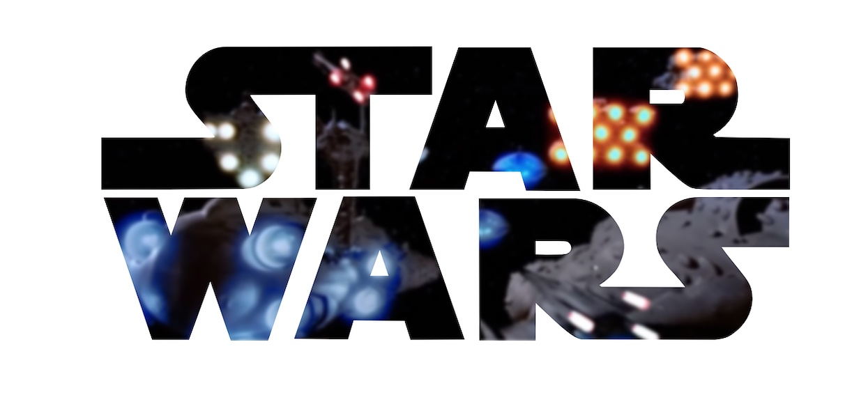 Data Międzynarodowego Dnia Gwiezdnych Wojen jest mistrzowska. Wiecie skąd się wzięła?