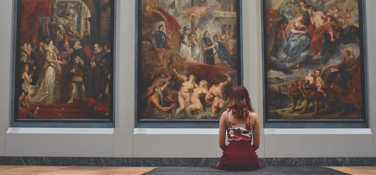 Kiedy Międzynarodowy Dzień Muzeów? Wiąże się z Nocą Muzeów