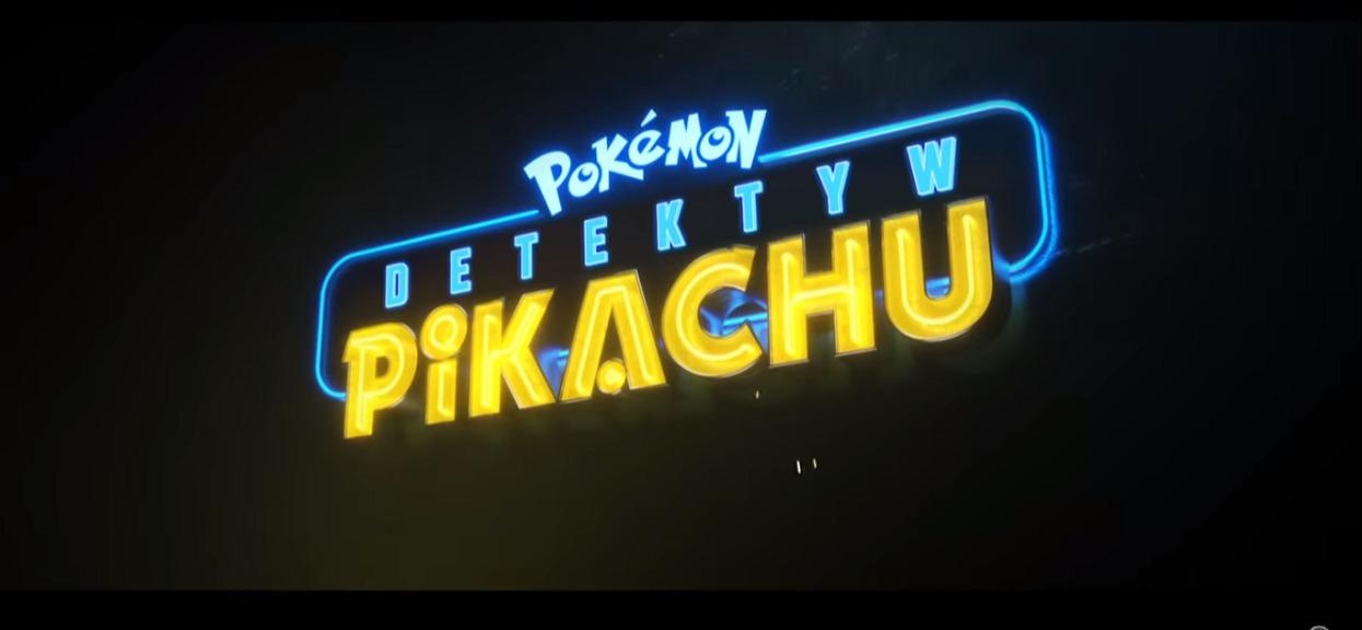 Kiedy premiera nowego filmu o Pokémonach? Detektyw Pikachu niebawem w kinach