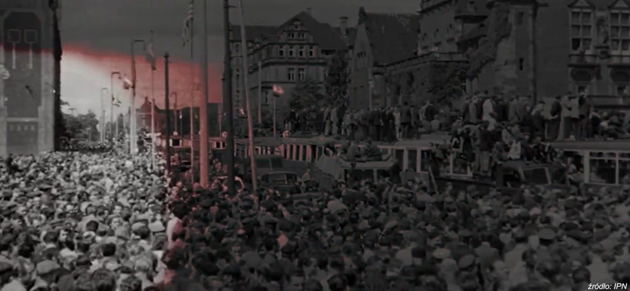 Kiedy Narodowy Dzień Pamięci Poznańskiego Czerwca 1956?