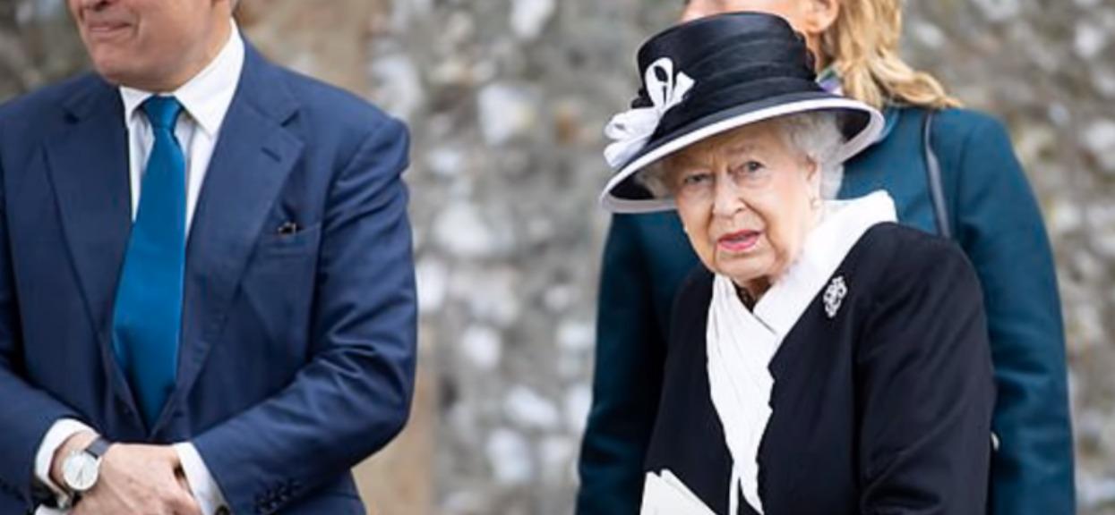 Żałoba w rodzinie królewskiej. Nagła śmierć, najbliższa sercu królowej pracownica nie żyje, Elżbieta złamie protokół