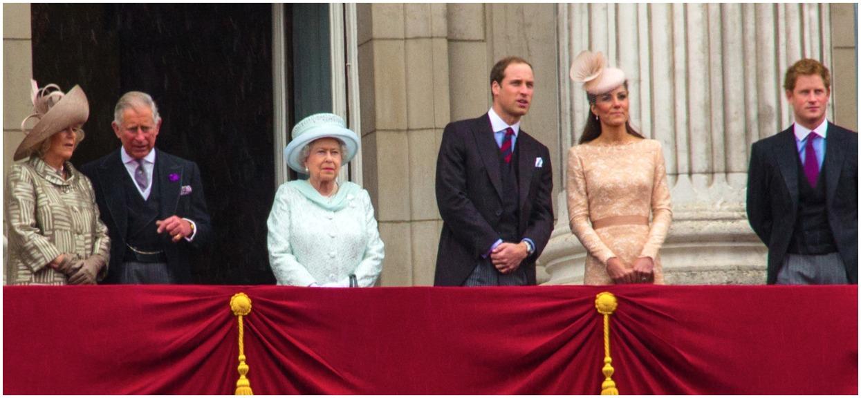 Największe skandale w rodzinie królewskiej - księżna Diana, księżna Camila, książę Harry