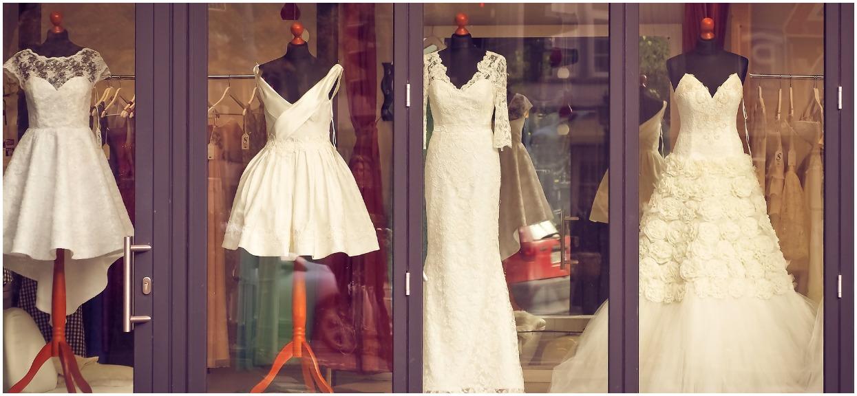 Jaka suknia ślubna - prosta, koronkowa, krótka czy zwiewna? Najlepsze pomysły