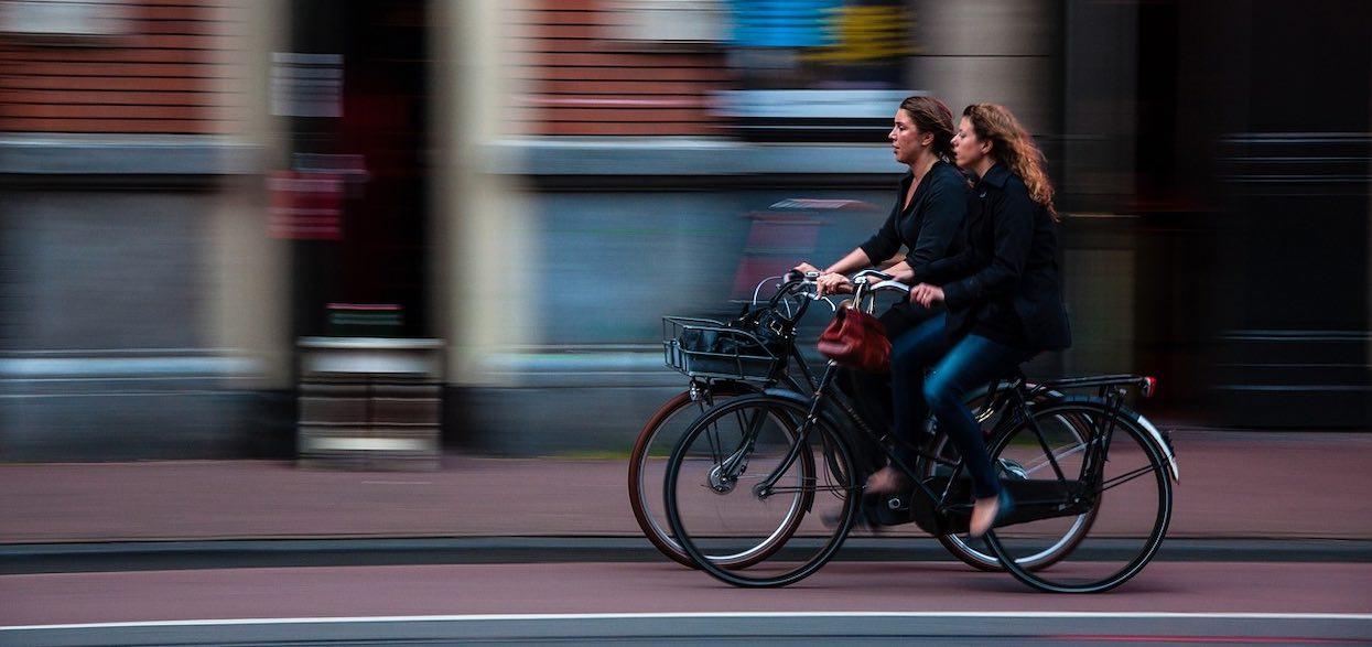 Światowy Dzień Roweru - kiedy wypada w tym roku? Przyjedź rowerem do pracy