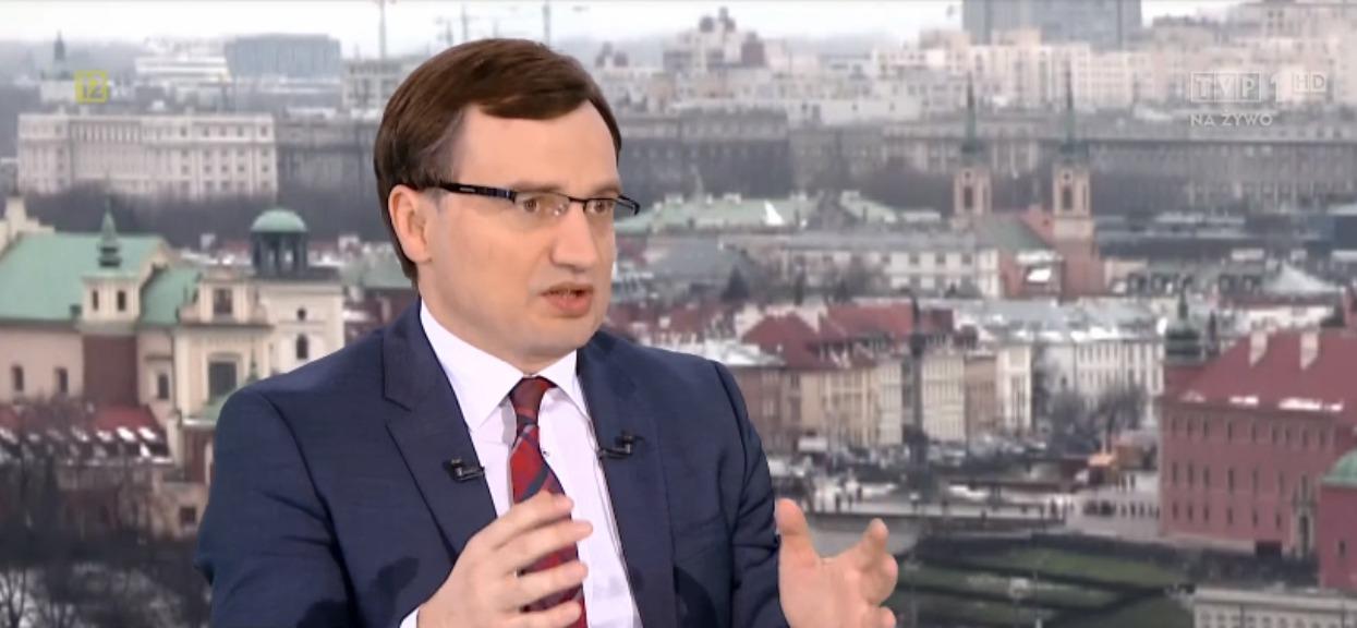 """Oświadczenie Ministra Sprawiedliwości ws. Tadeusza Rydzyka. """"Księża powinni być surowo karani"""""""
