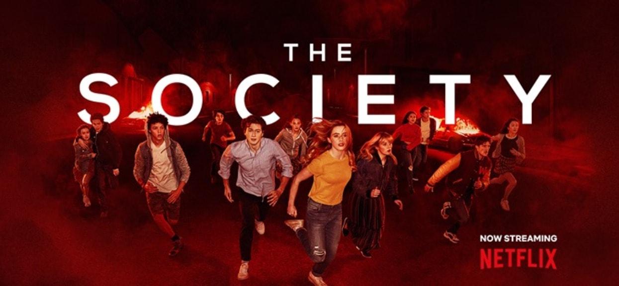 The Society - nowy serial Netflixa. Czy będzie hit?