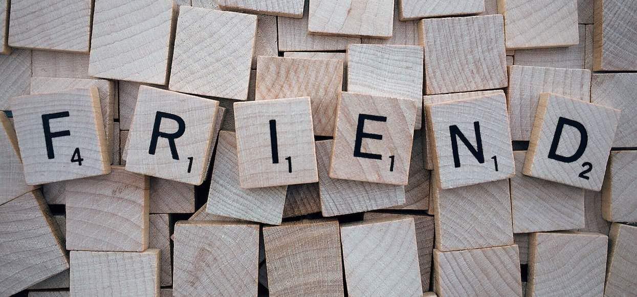 życzenia Na Dzień Przyjaciela Co Napisać Na Kartce