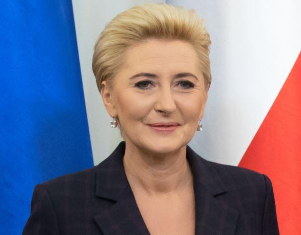 Wielkie święto w Pałacu Prezydenckim. Rodzina prezydenta Andrzeja Dudy ma powody do ogromnej radości