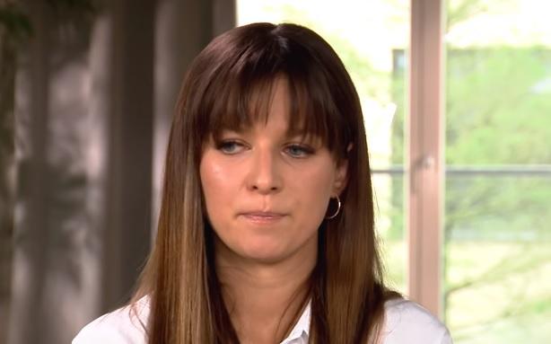 Płaczemy. Rozmowa Lewandowskiej z gwiazdą Polsatu, która przeszła operację mózgu rozrywa serce