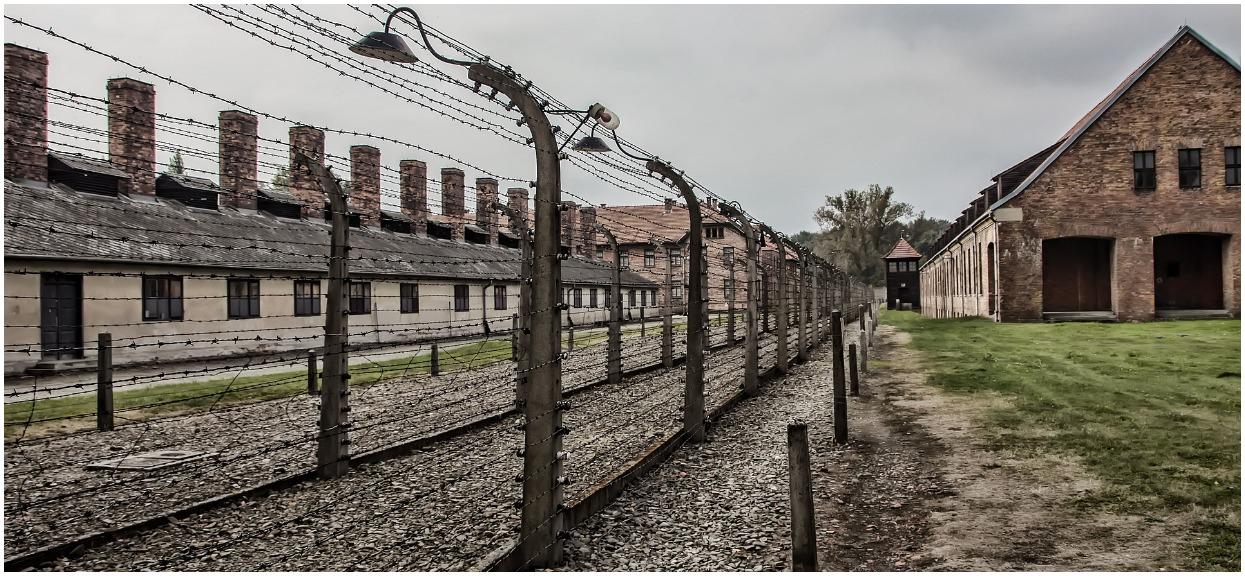 """Kandydat na europosła skandalicznie o Auschwitz. """"To polski Disneyland"""""""