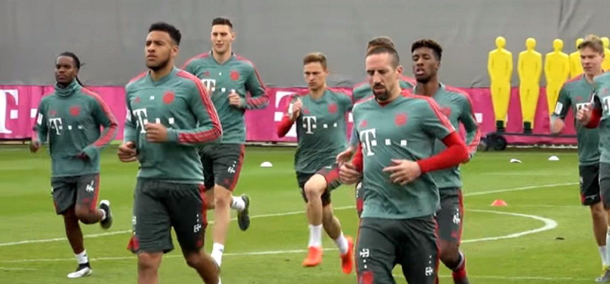 Bayern wciąż nie może być pewny mistrzostwa. Lewandowski nie pomógł