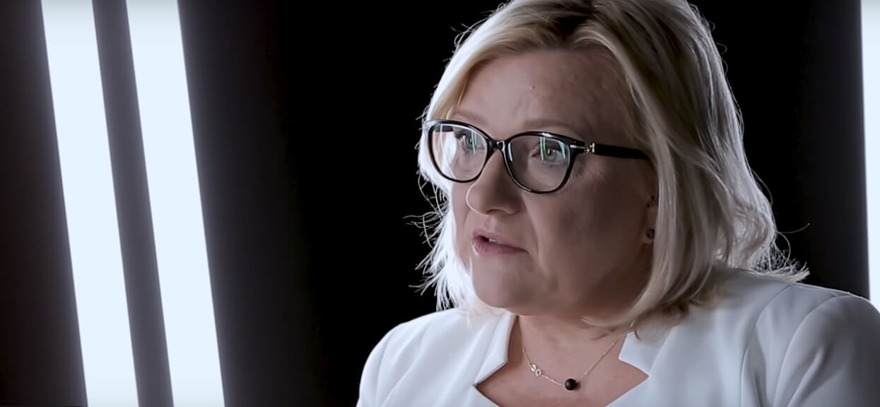 Beata Kempa po filmie Sekielskich mówi o nagonce: Będę się modlić za nieprzyjaciół Kościoła