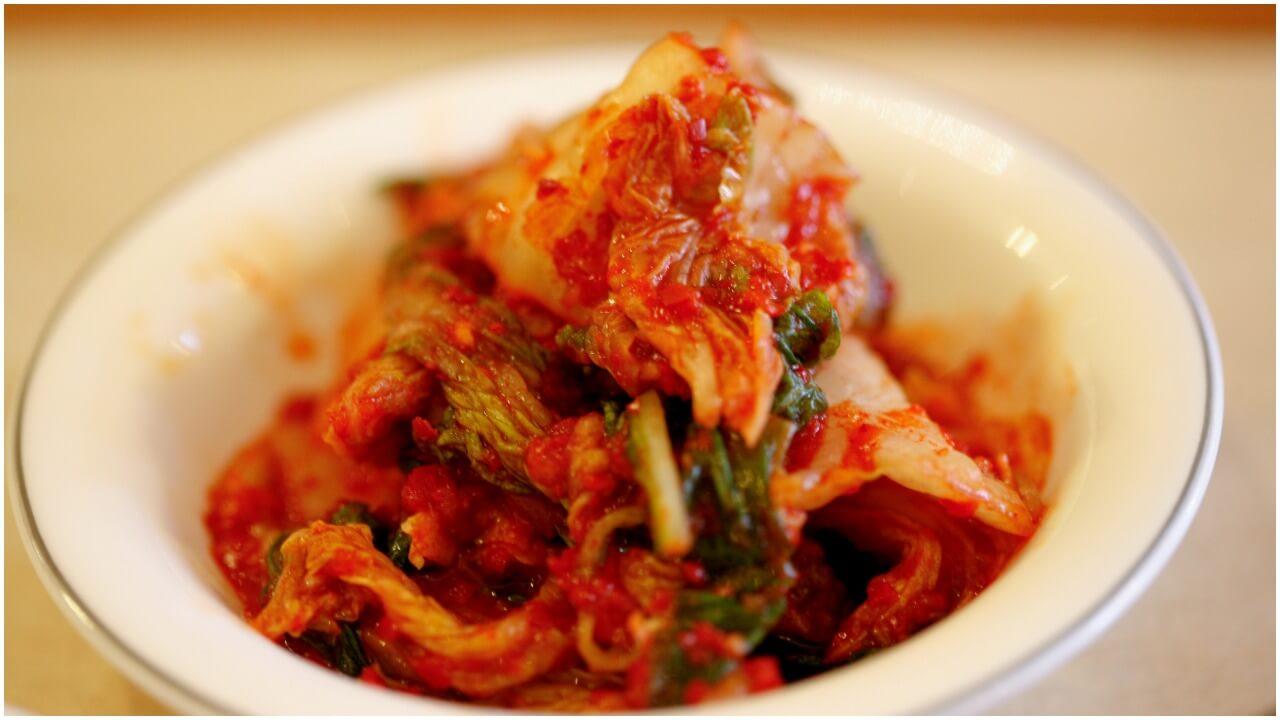 Co to jest Kimchi? Opis i najlepszy przepis
