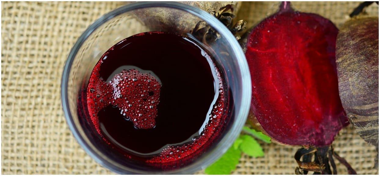 Czy sok z buraka jest zdrowy? Warto to wiedzieć
