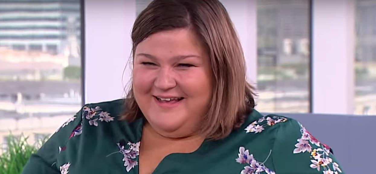 Fani chwalą dietę Dominiki Gwit. Wyraźna poprawa?