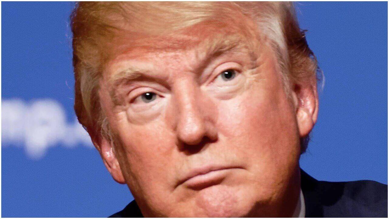 Trump zaskoczył. Jest reakcja chińskiej giełdy