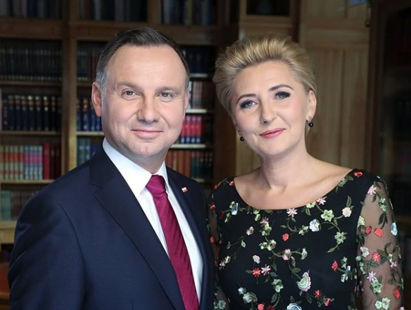 Beata Duda fot. KPRP