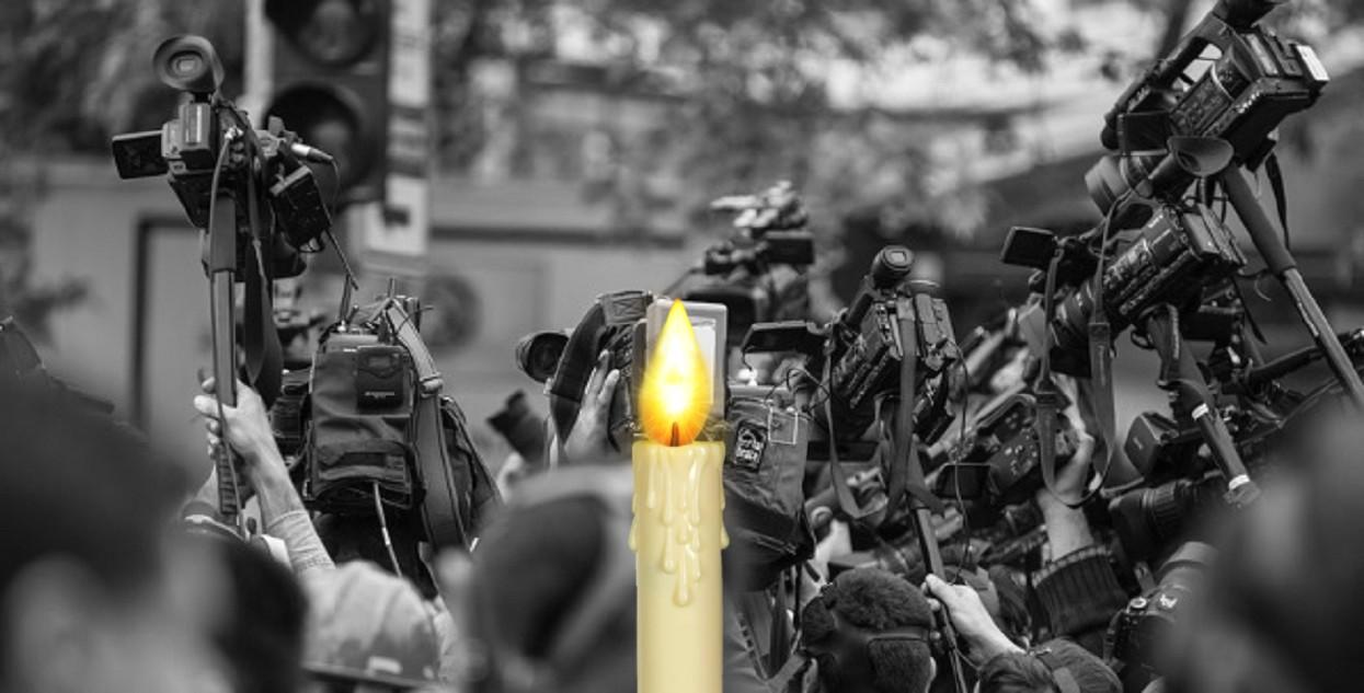 Nie żyje znana młoda dziennikarka. Tragiczna śmierć bohaterki, zginęła przez poglądy?