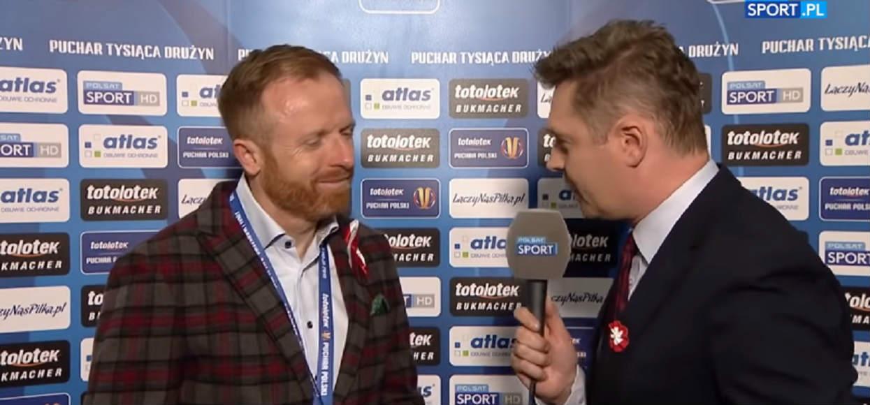 Kto zostanie trenerem sezonu Ekstraklasy? Jest dwóch kandydatów
