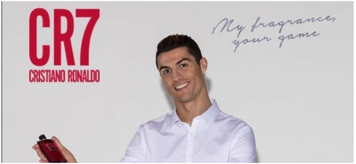 Gdzie można spotkać Cristiano Ronaldo? To nie jest takie trudne
