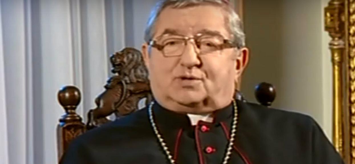 Katolicy domagają się dymisji abp. Leszka Głódzia