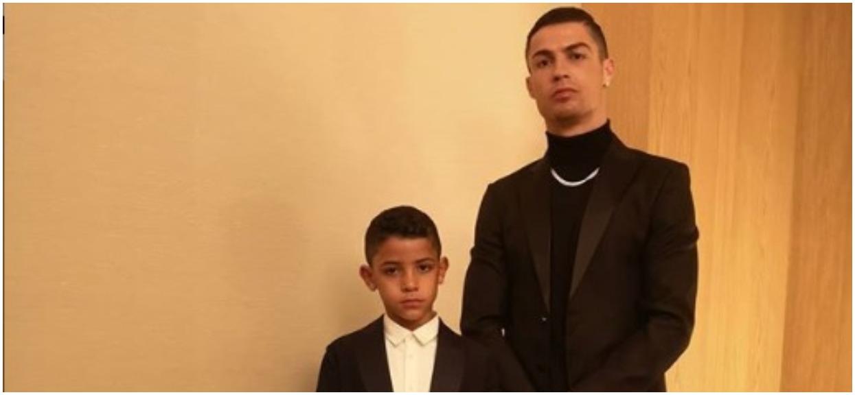 Ile Cristiano Ronaldo ma lat? Mimo wieku wciąż jest najlepszy
