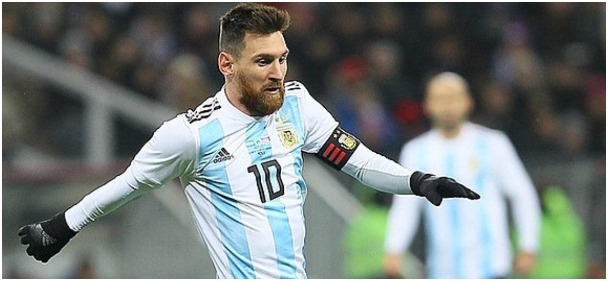 Ile Messi ma lat? Jest już u schyłku kariery