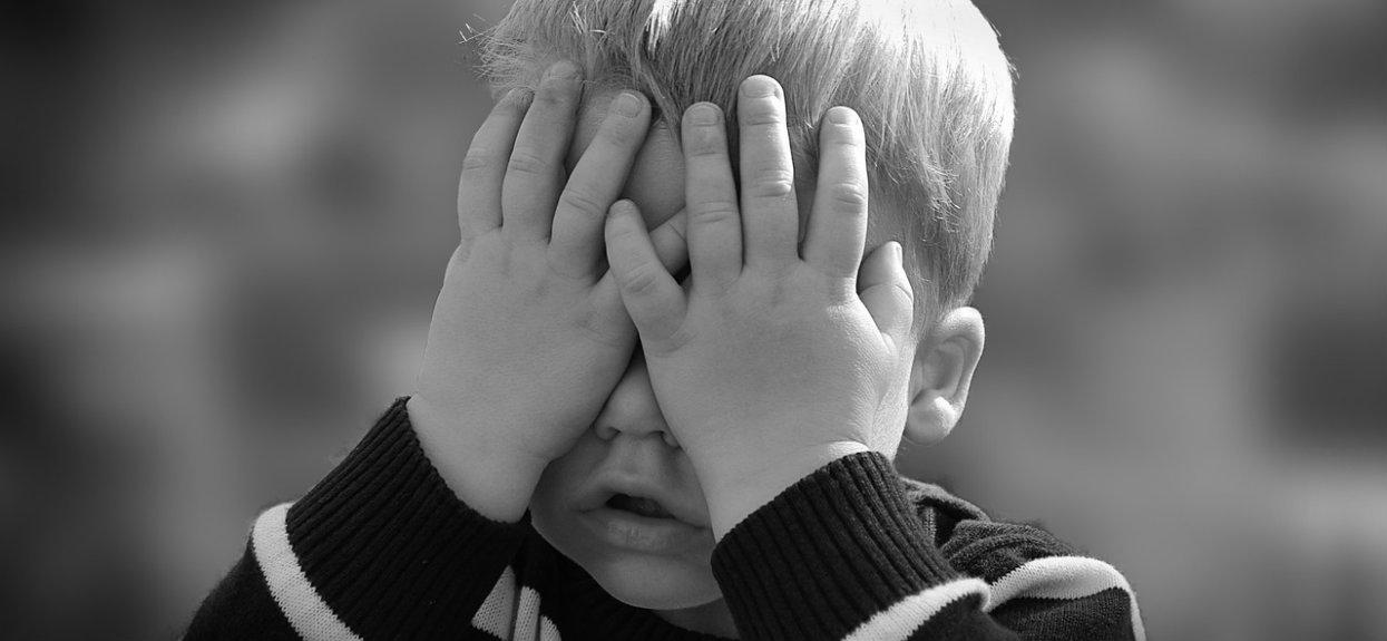 Ogromna krzywda dla dzieci?! Od tych imion cierpnie skóra
