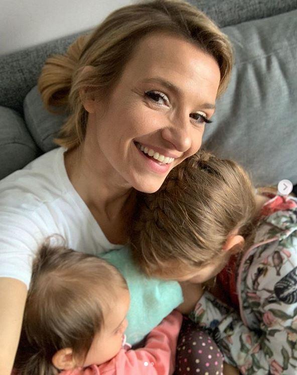 Roksana Węgiel fot. instagram.com