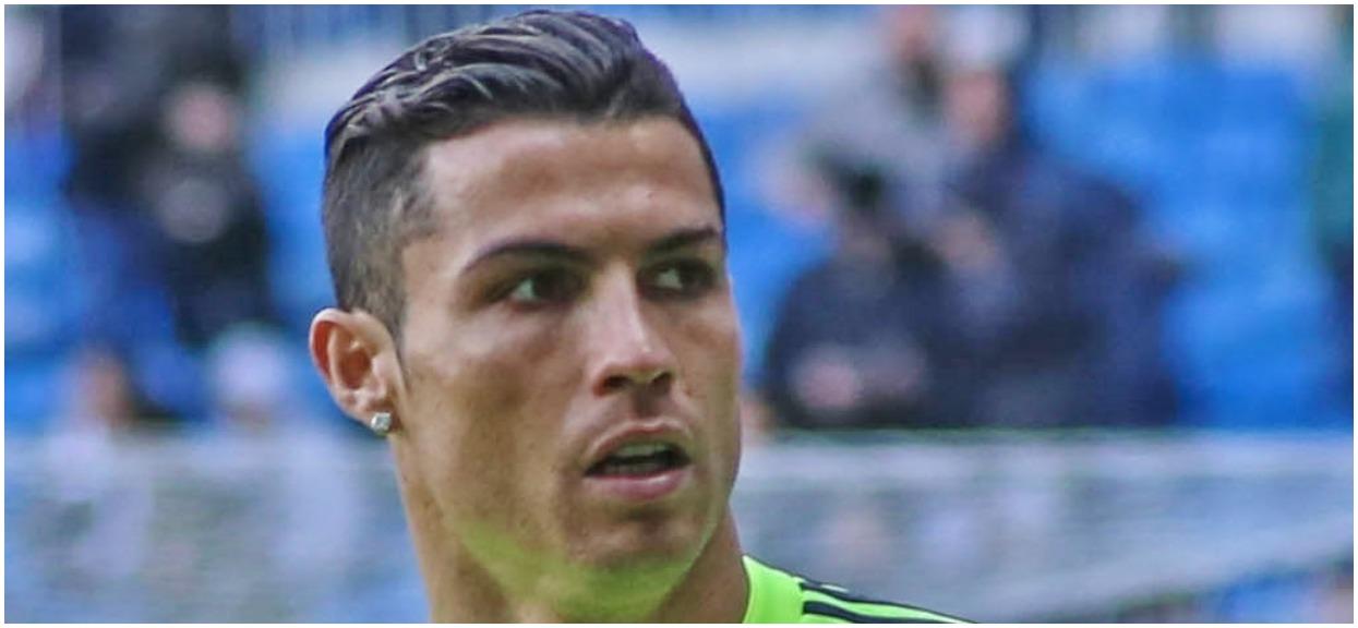Jakiego żelu używa Cristiano Ronaldo? Jest naprawdę dobry