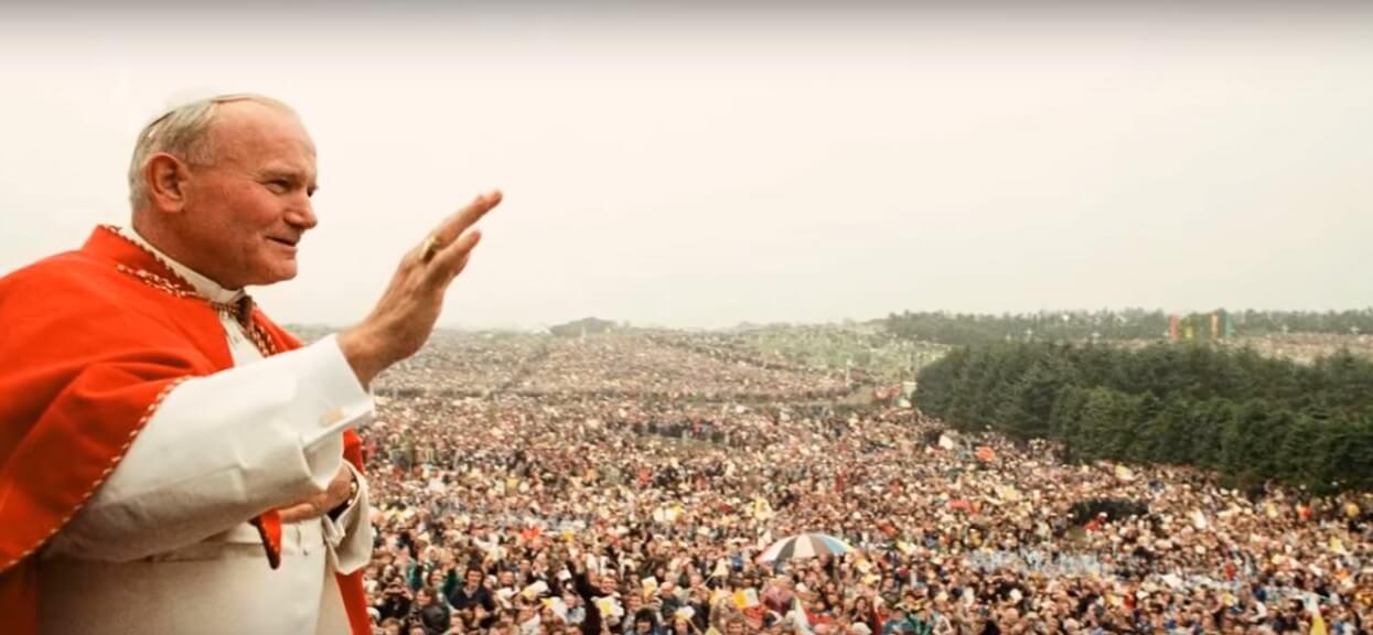 99. urodziny Jana Pawła II. Szykuje się wielkie świętowanie