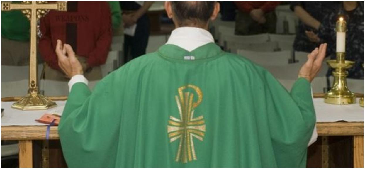 """To on ujawnił jako pierwszy aferę w polskim Kościele. Przekonuje: """"Jan Paweł II o wszystkim wiedział"""""""