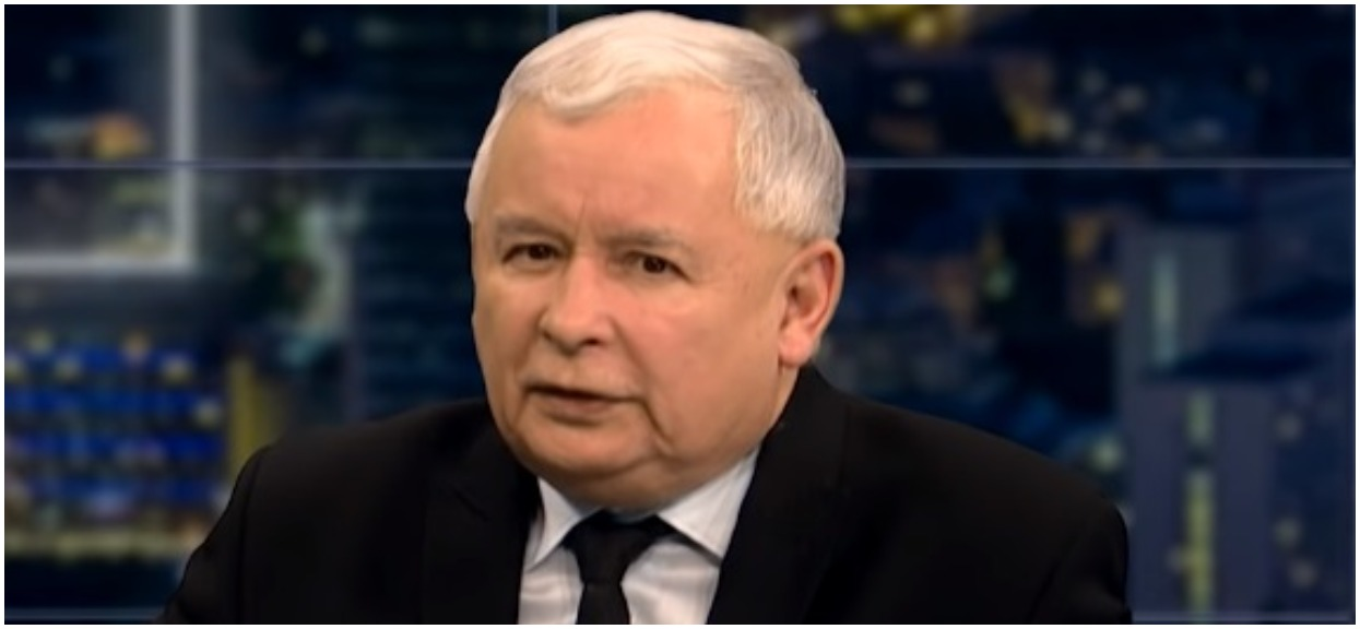 Kaczyński wykorzystał specjalne przepisy, żeby mieć większą emeryturę