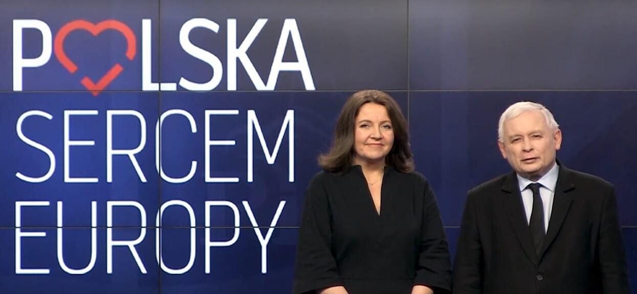 Saryusz-Wolski twierdzi, że Kaczyńscy wprowadzili Polskę do UE. A jak Wasza majówka?