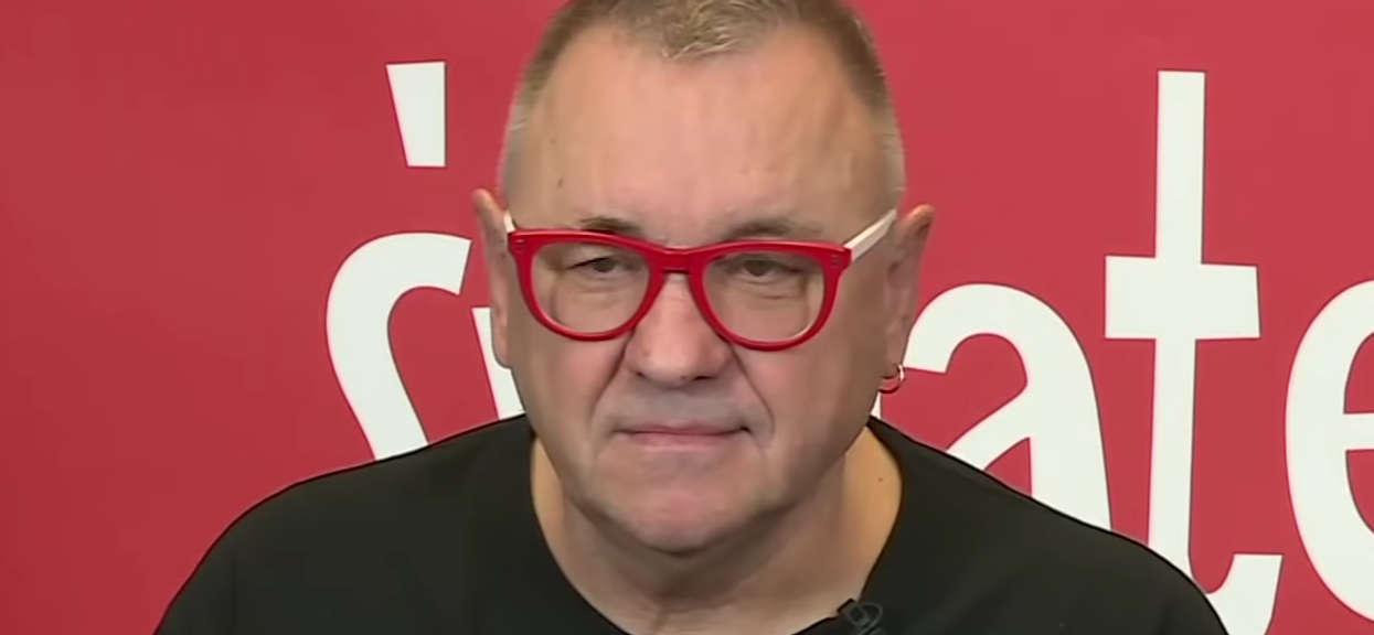 """Wstrząsające oświadczenie Owsiaka ws. wyborów. """"To wstyd, obciach, coś niepojętego"""""""