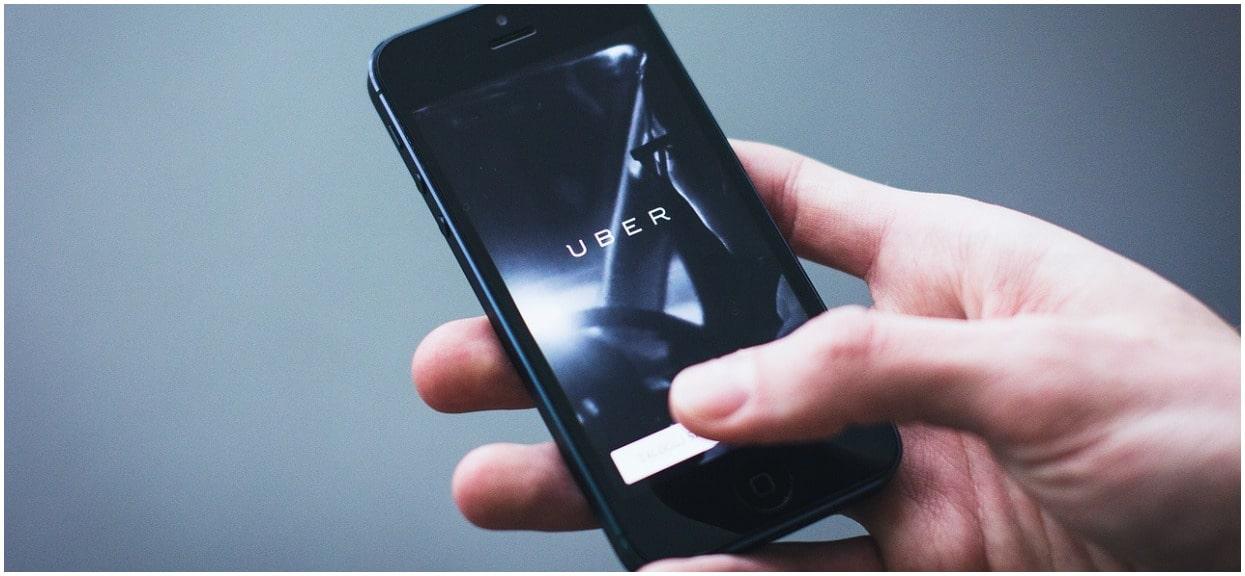 Strajk taksówkarzy to nic. Kierowcy ubera wyłączają aplikacje, czeka nas paraliż komunikacyjny