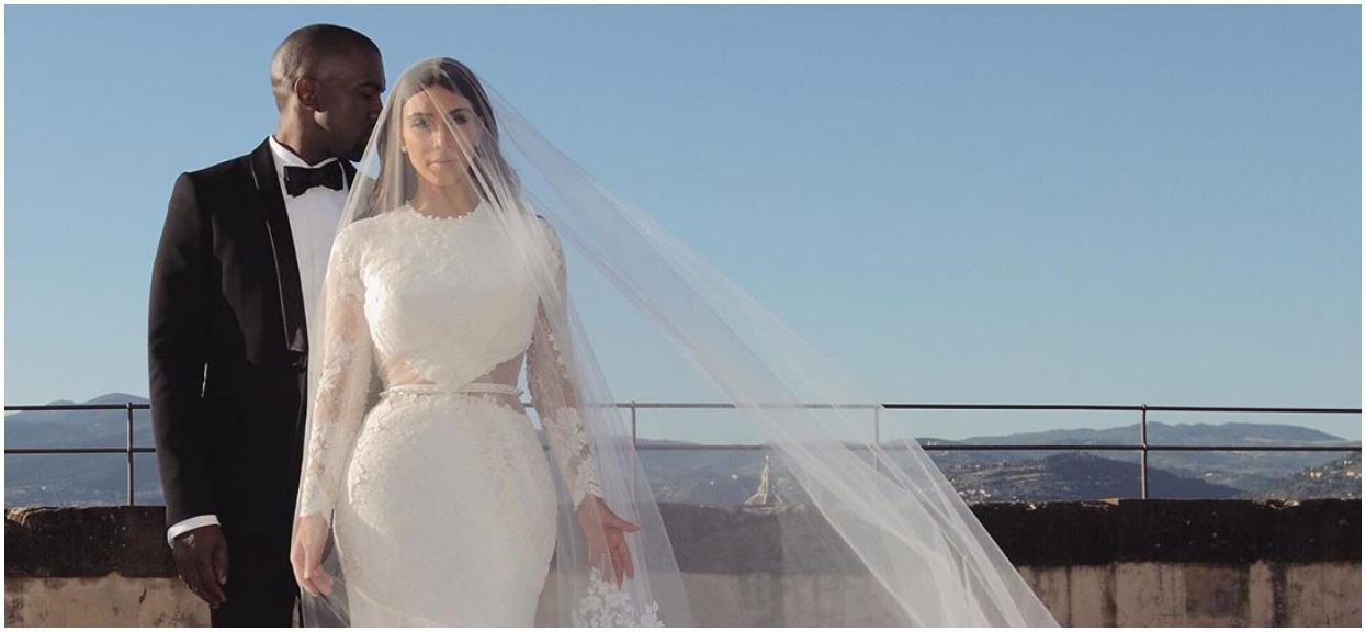 Kim Kardashian pokazała zdjęcia synka i zdradziła, jak go nazwała. Dziwnie, to mało powiedziane