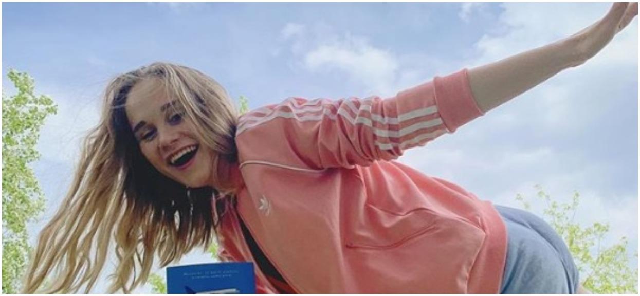 Kiedyś bała się rozbierać na plaży i zakładać krótkie spodenki. Dziś jest przykładem dla wielu kobiet