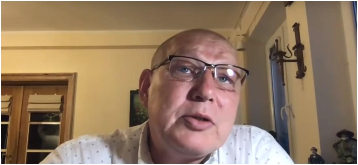 Krzysztof Jackowski miał wizję o tegorocznym lecie w Polsce. Fatalne informacje zrujnują plany wielu osobom