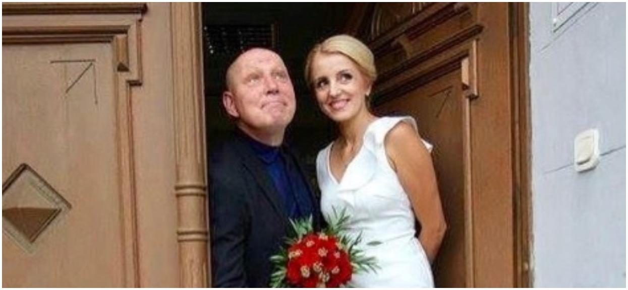 Szczegóły ślubu Jackowskiego wielu wprowadzą w osłupienie. Kim jest żona jasnowidza?