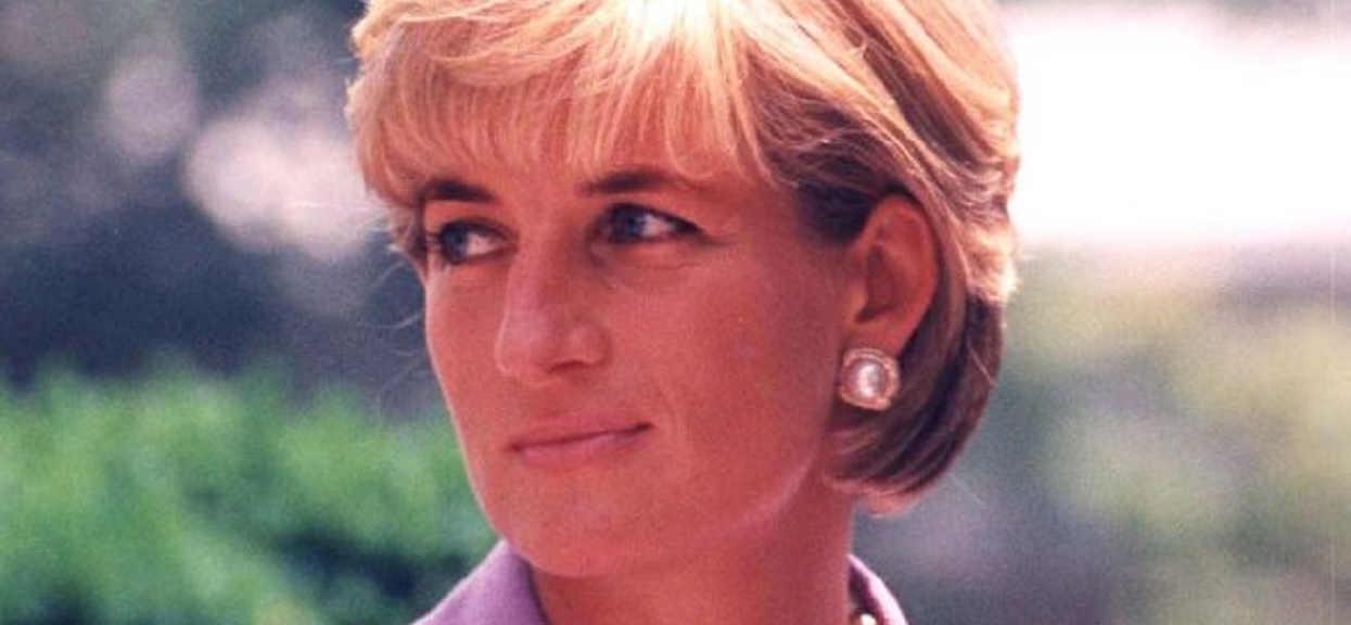 Po morderstwie przyjaciela księżna Diana zaczęła się bać. Ochroniarz ujawnił po latach
