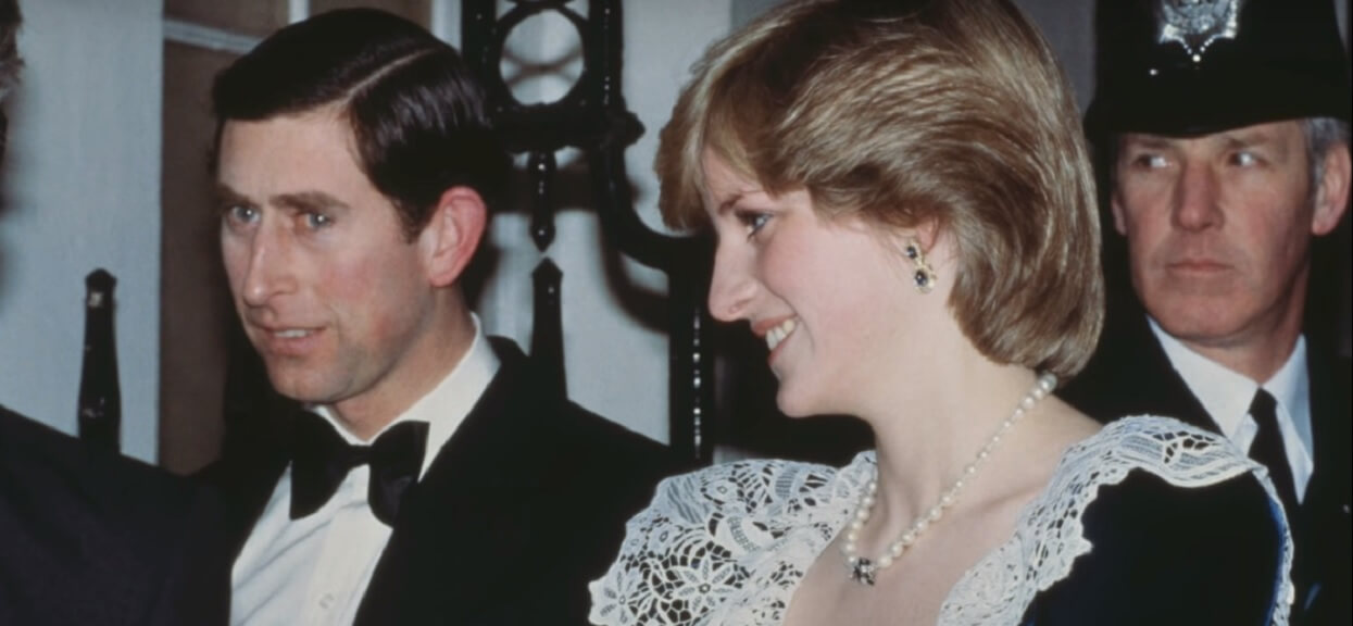 Niewiarygodne, co Diana zrobiła w dniu rozwodu. Ujawniono prawdę po latach