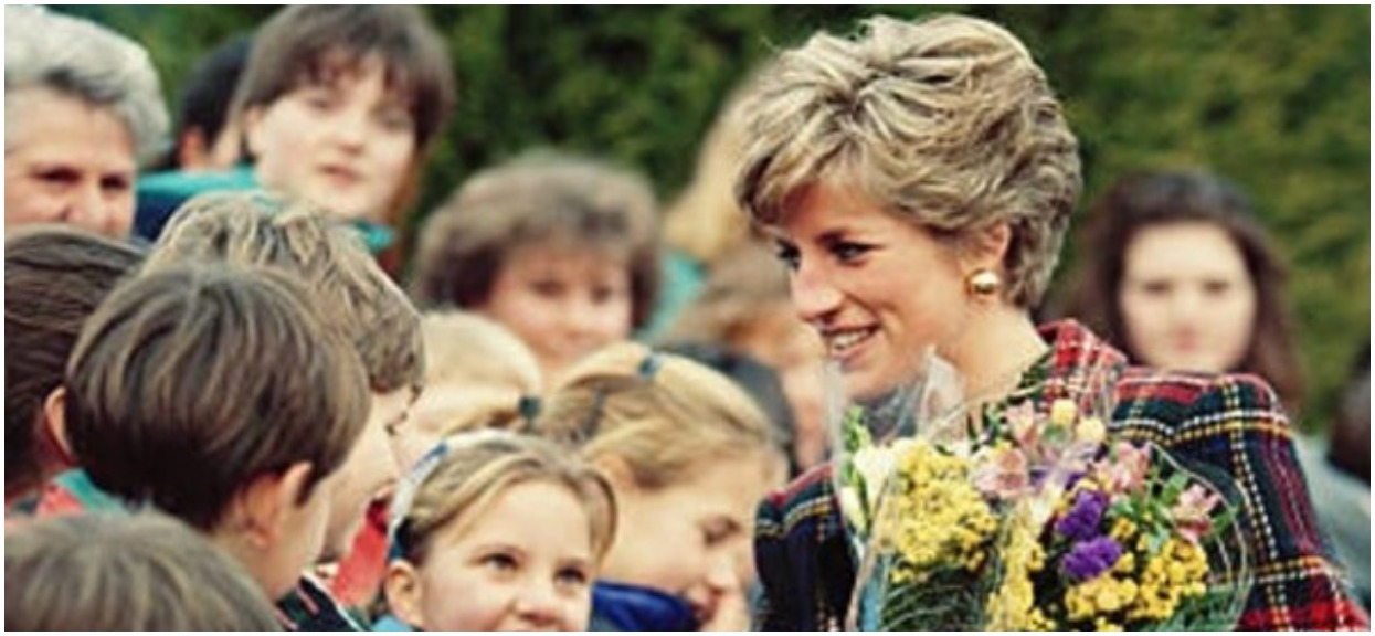 Słowa matki księżnej Diany poraziły Brytyjczyków. Wykrzyczała, że jej córka była prostytutką
