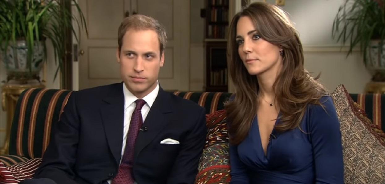 Sweter, w którym wystąpiła księżna Kate, to absolutny hit. Większość kobiet go ma lub powinna mieć w swojej szafie