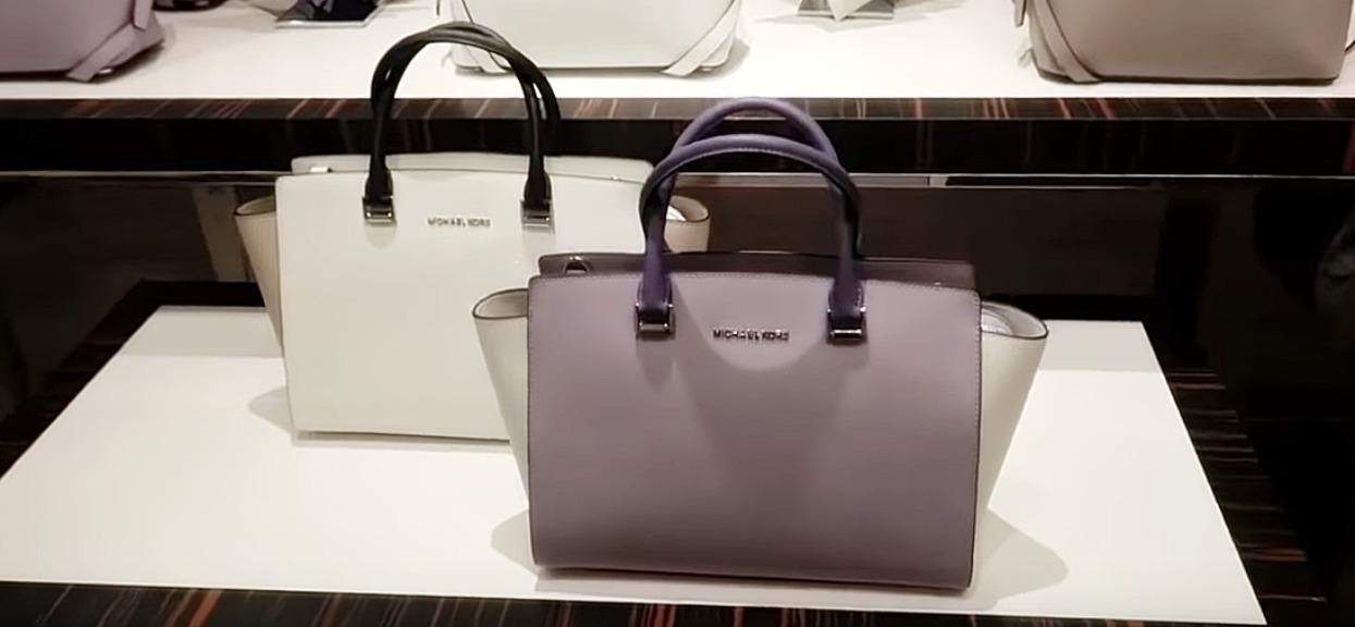87489f226009d Cena luksusowej torebki od Michaela Korsa w Lidlu zwala z nóg. Już za parę  dni