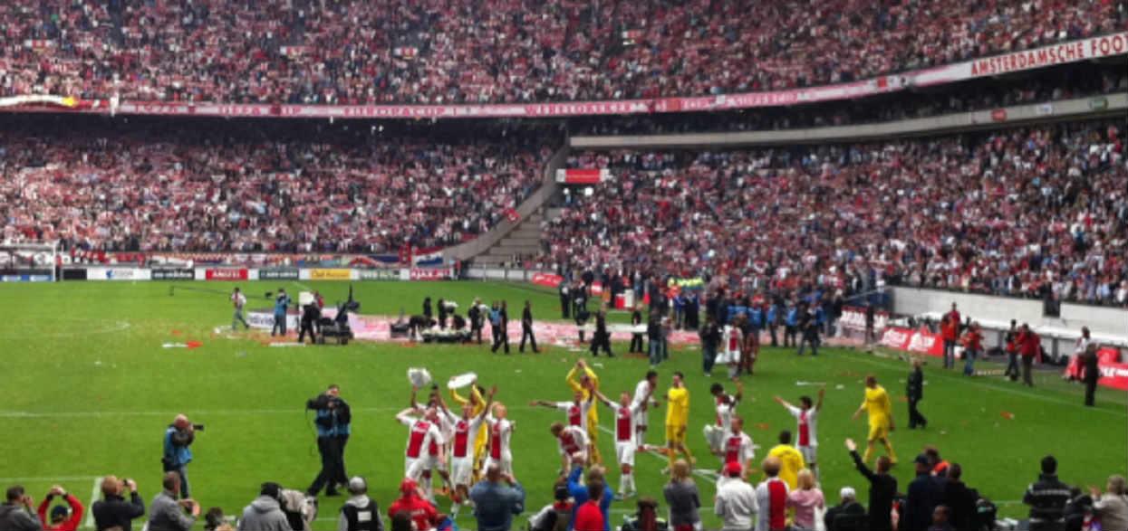 Wielkie emocje w Amsterdamie. Tottenham w finale Ligi Mistrzów!