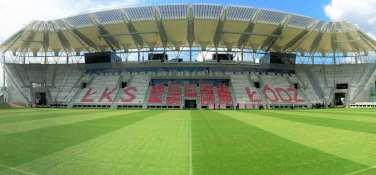ŁKS wraca do Ekstraklasy po siedmiu latach! Kibice nie posiadają się z radości